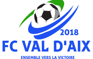5EME JOURNEE SENIORS2  ST JUST EN CHEVALET 2  - FC VAL D'AIX 2
